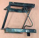 Jeep Cj Yj Folding Driver Side Seat Bracket Cj5 Cj7 Riser Mount Flip Wrangler