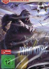 DVD NEU/OVP - King Kong - Naomi Watts, Jack Black & Adrien Brody