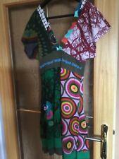 Kleid von Desigual, Gr. 42, neuwertig