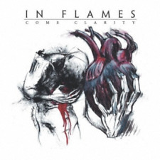 IN FLAMES-COME CLARITY-JAPAN CD E75
