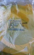 CAT Caterpillar 118-7859 1187859 Gasket Kit 3500 3508 3512 3516