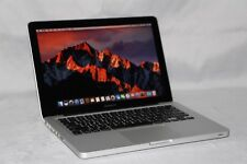 MacBook Pro 13''  Late  2011  Intel Core i5  2.4GHz 4GB 500GB Hard Disk Drive