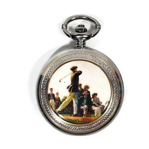 Timex pocket watch value
