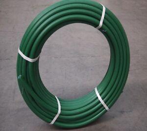 Pex Pipe - Green Pipe 20mm x 0.20mm x 50.00m - Pex  Pipe Water Crimp System