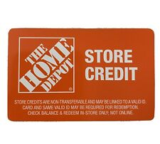 Home Depot Gift Card - $63