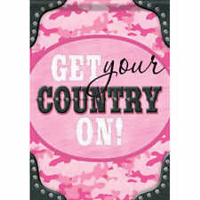 Get Your Country On Double Sided Garden Flag 13 x 18