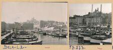 MARSEILLE - 25 Photos Port Bateaux Ferry-Boat Bouches-du-Rhône - Pl 384