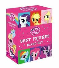 My Little Pony: Best Friends Boxed Set, Hasbro, G.M. Berrow