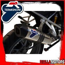 BW12080TVT SCARICO TERMIGNONI BMW R 1200 GS 2013-2016 RELEVANCE TITANIO/TITANIO