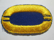 US Army 504th Infantry Regiment 2nd BN Airborne Para Oval c/e