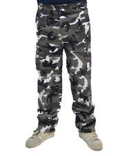 Amato Pantaloni mimetici bianchi | Acquisti Online su eBay KT66