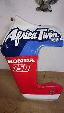 Seitenverkleidung Tankverkleidung links Honda Africa Twin XRV750 RD04