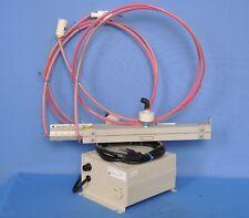 Hugle 411 Ionizer control with Ionizer Bars Hugle 410