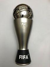 FIFA la meilleure réplique Trophée RONALDO ZIDANE BALLON D'OR