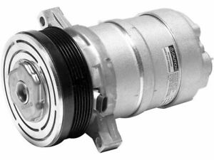 A/C Compressor For Caprice Firebird Commercial Chassis Roadmaster MZ13T8