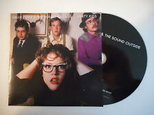 SALLIE FORD & THE SOUND OUTSIDE : PARTY KIDS [ CD ACETATE PORT GRATUIT ]