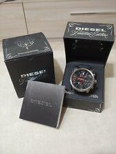 Diesel watch - Mr Cartoon Limited Edition DZMC0001