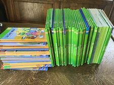 Leap frog leap reader Tag books - Your choice