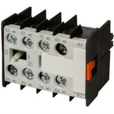 SIEMENS Auxiliary Contact Block 3TX4431-2A
