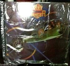NIGHT RANGER 'Seven Wishes' RECORD/VINYL ALBUM