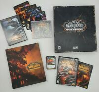 World of Warcraft: Cataclysm -- Collector's Edition (GAME NOT INCLUDED)