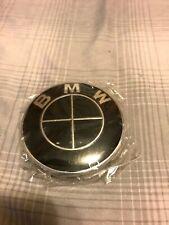 BMW center cap all Black  PA6-MX-GF30
