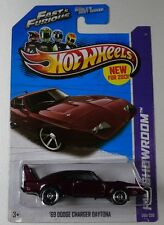 Hot Wheels Fast n Furious 69 Dodge Daytona