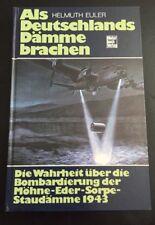Als Deutschlands Dämme brachen - Die Wahrheit über die Bombardierung-Euler
