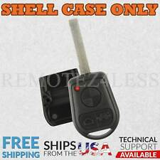 For 2006 Land Rover Range Rover Sport Remote Shell Case Car Key Fob Cover