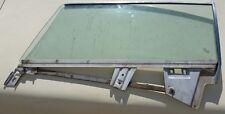 Passengers Drivers Door Glass Window 2 door fastback 1968 68 Ford Galaxie