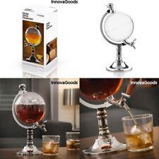 Dispensador de Bebidas 1,5 L diseño de bola,cerveza,refrescos,etc,incluye embudo