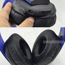 Ear pads cushion for SONY gold Wireless PS3 PS4 7.1 Virtual headset CECHYA-0083