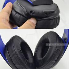 Almohadillas Cojín Para Sony PS3 inalámbrico de oro PS4 7.1 Auricular virtual cechya - 0083
