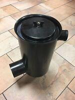 Luftfiltergehäuse mit Filtern für 6-Zylinder Motoren (Traktor z. B.) Donaldson F