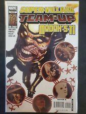 Super-Villain Team-Up Modok's 11 #2 Marvel VF/NM Comics Book