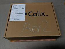 Calix 400-00519 REV 32 PCBA DPU-16F Tub Board (WE BUY AND SELL CALIX & OCCAM!)