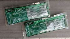 Ssdc Track Daily Floor Cleaner - 2 oz Pack ~ 40 Packs Use on Quarry Tile & Other