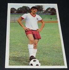 NAFZIGER BAYERN MÜNCHEN MUNICH FUSSBALL 1966 1967 FOOTBALL BUNDESLIGA PANINI
