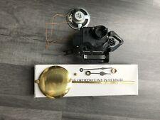 Quartz Pendulum Chime Clock Movement Kit Unit with Hand & Pendulum