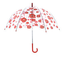 Red Lips Parapluie