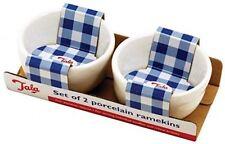 Tala Ceramic Bowls Set Of 2 7Cm White Dinnerware Serveware Kitchen Home Dish