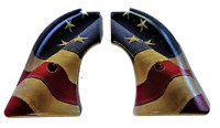 Fits Heritage Arms Rough Rider GRIPS.22 &.22 MAG models US FLAG