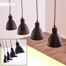 Lampe suspension Plafonnier Lampe pendante Lustre Lampe de cuisine Métal 184378