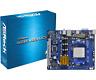 ASRock N68-VS3 UCC, AM3, GeForce 7025, DDR3 1600, VGA, Lan, Raid, Sata IDE,mATX