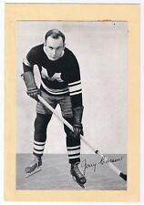 1933-44 BEEHIVE GROUP I GERRY CARSON MONTREAL MAROONS RARE SHORT PRINT UER JERRY