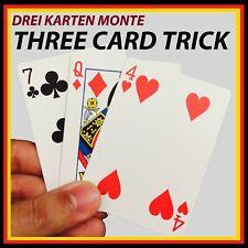 aber ein sehr schönes dekoratives Kartenspiel ! Zaubertricks Kein Trick