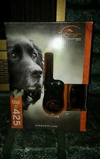 SPORTDOG BRAND FIELD TRAINER 425 ELECTRONIC DOG COLLAR W/ REMOTE * NEW IN BOX!!!