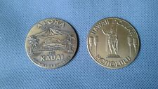 World Old Coins *World 2 Coin Hawaii* Collection Lots