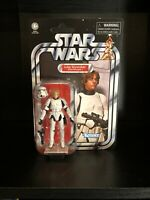 "🔥 STAR WARS Kenner VINTAGE COLLECTION LUKE SKYWALKER STORMTROOPER 3.75"" HTF! 🔥"