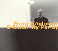 Franz Koglmann-O Moon My Pin-Up-Hatology-CD DISCOUNTED SHIPPING